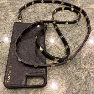 Bandolier Crossbody Case for iPhone 6/7/8 PLUS